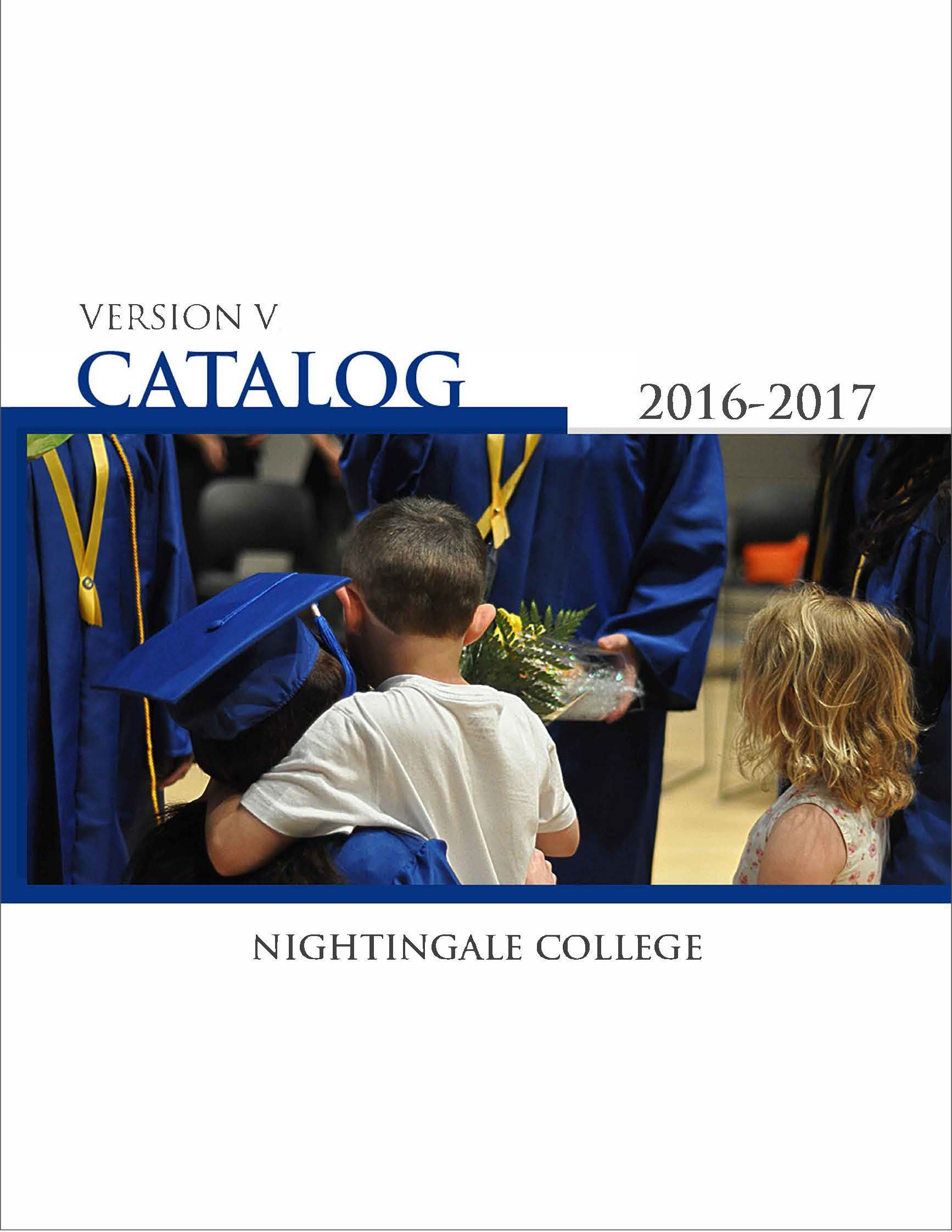 College Catalog Front Cover 2014_2015