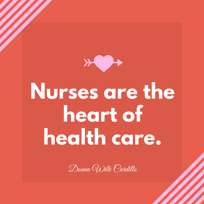 Nursing Quotes Awesome 17 Nursing Quotes We Love And Wanted To Share