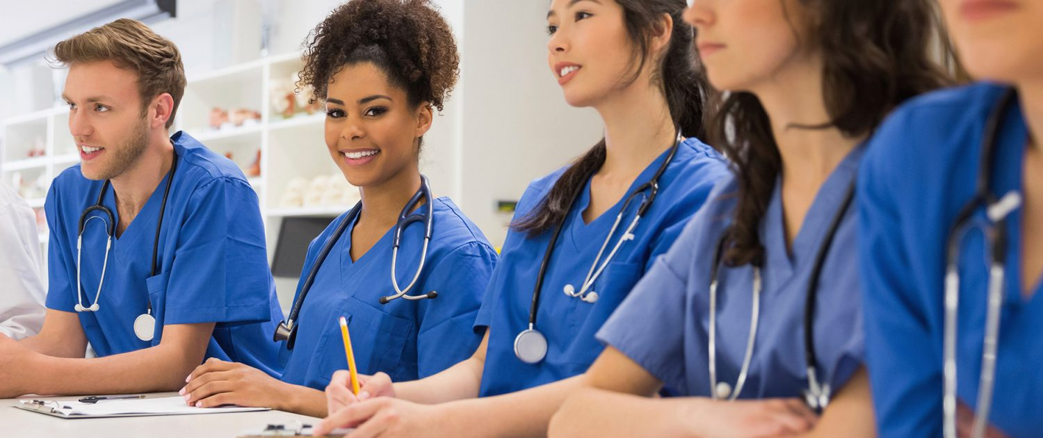 how to choose nursing career