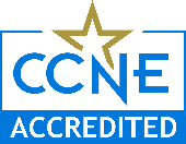 nightingale college is accredited