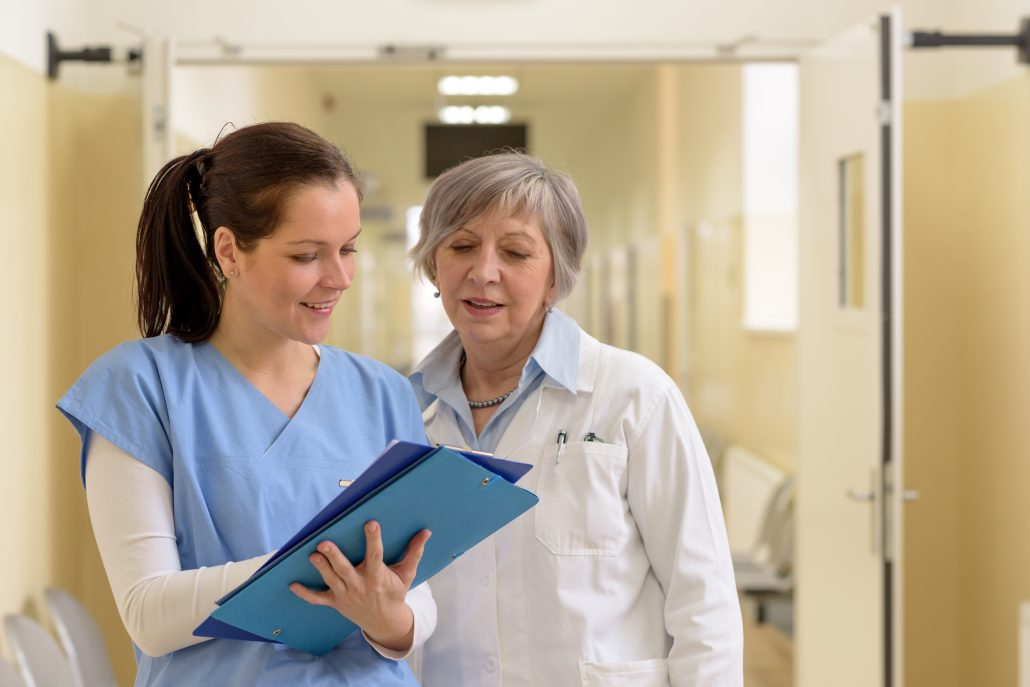 Why Choose an Online Nursing Program