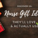 christmas gift ideas for nurses