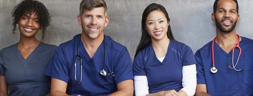 National Nurses Week 2019 Billboard
