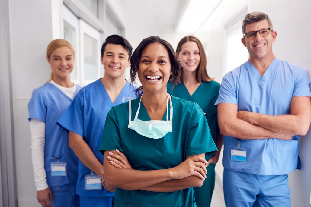 registered nurses careers