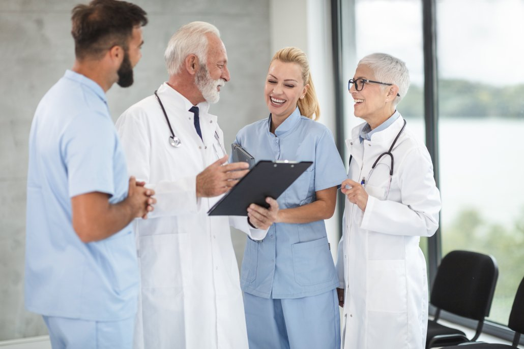 what does magnet designation mean for a hospital and nurses