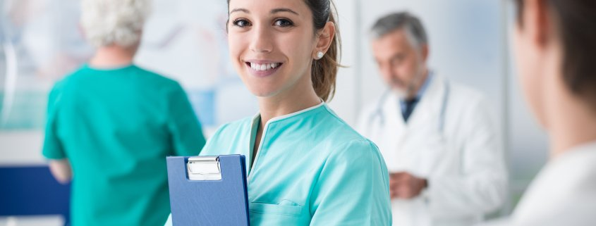 how to be a better nurse
